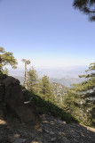 Mount Baldy - 7/5/10
