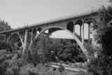 Colorado St. Bridge - 7/3/10