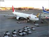 5. JAL: Troubled Skies