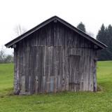 Huts - Huttes - Hütten