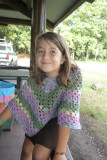 Audrey's 8th Birthday