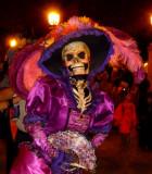 San Miguel de Allende Day of the Dead 2010