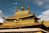 The Jokhang & Barkhor 大昭寺及八廓街