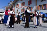 Mannlichen, Folklore
