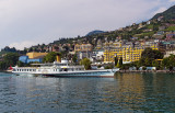 Lac Leman cruise