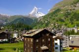 Zernatt & Matterhorn