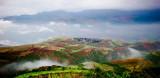 雲南東川紅土地Dongchuan Red Soil (Hongtudi), Yunnan