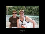 Chris and Jeff in Palau