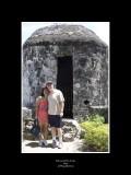 Mi and Jeff in Cebu