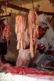 In a rural market near Marrakech