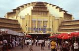 Psar Thmei - Central Market