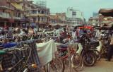 Phnom Penh-City center