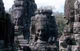 Ankor Thom, Bayon Temple