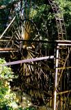 Siem Reap. Irrigation works