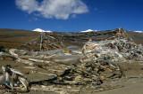 Jia Tsuo La Pass (altitude 5229 m)