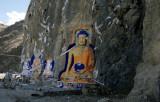 Paintings on the rocks
