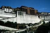 Lhasa, The Potala, Former residence of the Dalai Lama