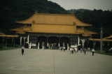 Taipei, Martyrs Shrine
