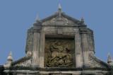 Manila, Carlos Gate Fort Santiago