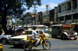 Manila, street life