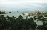 Manila Harbour