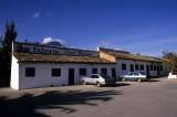 Ibarra. Hotel/Hacienda Los Monjes