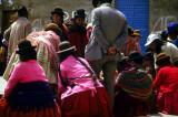 Market at Puno