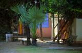 Vientiane. Residential area