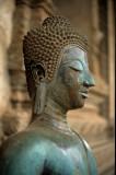 Buddha at Wat Phra Keo