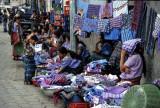 Market in Santago de Atitlan