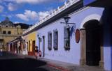 Antigua, Avenida Norte