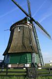Volendam/Katwoude, de Kathammer