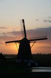 Oosterend (Texel), Het Noorden.