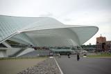 Calatrava in Belgium