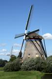 Maasland Dijkmolen.