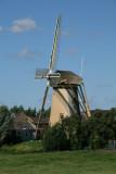 Maasland, de Drie Lelies.