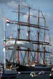 Sedov from Russia