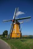 St. Philipsland, de Hoop