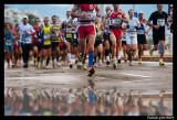Marathon des alpes maratimes Nice Cannes 2010