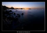 Matrah Sunset
