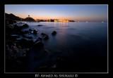 Muscat at night