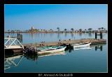 Qurayat Port