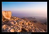 Salmah Plateau -  The White Mountain