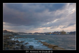 Mutrah - Muscat - Port