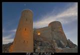Al-Mirani Fort - Mutrah