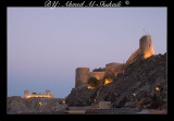 Forts of Muscat