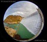 DWadi Dhyqah Dam (Qurayat)