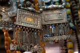 Traditional Silver Jewels (Harf)