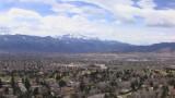 April 14, 2009 - Colorado Springs