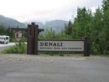 July 14-17, 2010 - Denali National Park
